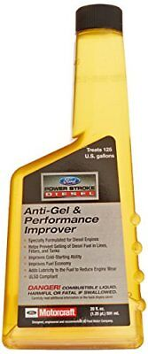 Genuine Ford Fluid PM-23-A ULSD Compliant Anti-Gel and
