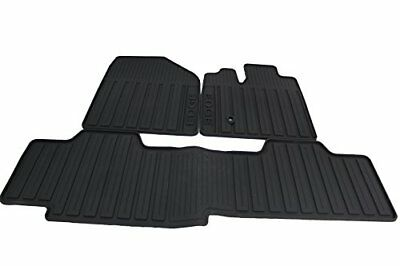 Genuine Ford 7T4Z-7813300-AA All Weather Floor Mat
