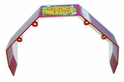 QuickTime (RM-6099) Steel Flexplate Shield for Ford