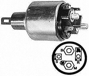 Standard Motor Products SS262 Solenoid
