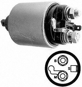 Standard Motor Products SS311 Solenoid