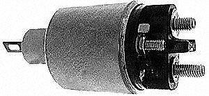 Standard Motor Products SS378 Solenoid