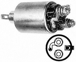 Standard Motor Products SS300 Solenoid