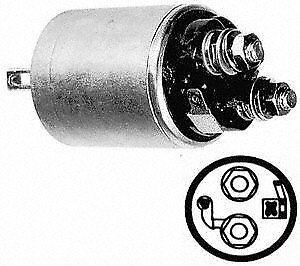 Standard Motor Products SS296 Solenoid