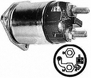 Standard Motor Products SS259 Solenoid