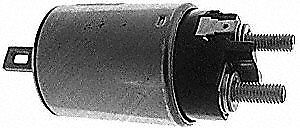 Standard Motor Products SS400 Solenoid