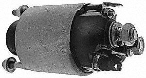 Standard Motor Products Solenoid