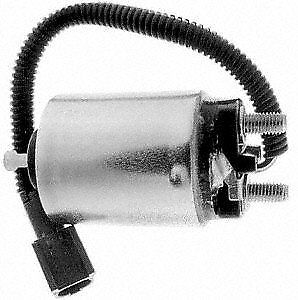 Standard Motor Products SS329 Solenoid