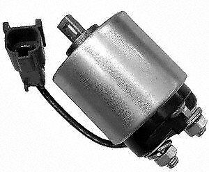 Standard Motor Products SS425 Solenoid