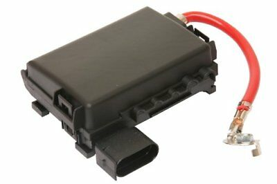 URO Parts (1J0 937 617D) Fuse Box with Cable and Cover