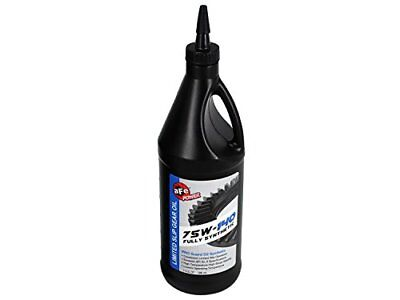aFe Power Pro Guard D2 90-20101 Synthetic Gear Oil (1 Q