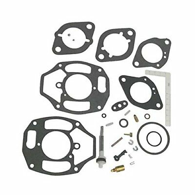 Sierra International 18-7071 Marine Carburetor Kit for