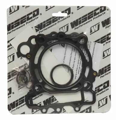 Wiseco W6345 Top End Gasket Kit