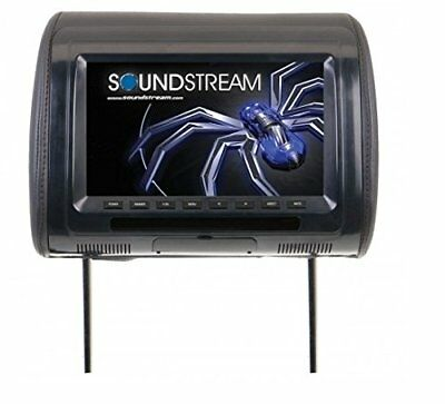 Soundstream VH-70CC Universal Headrest with 7€³ LCD/3