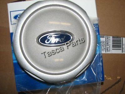 Genuine Ford 1L5Z-1130-AA Wheel Cover