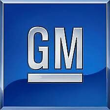 Genuine GM 15708890 Hub Cap