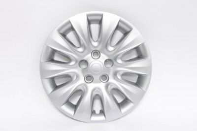 Genuine Chrysler 1SZ55PAKAB Wheel Cover