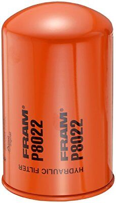 FRAM P8022 Hydraulic Spin-on Filter