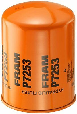 FRAM P7253 Hydraulic Spin-on Filter