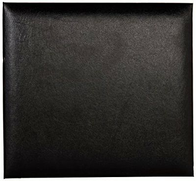 Pioneer Leatherette Post Bound Album, 8.5-Inch by 11-In