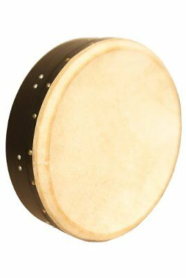 Roosebeck BTN4B Inside Tunable Bodhran with Single Remo