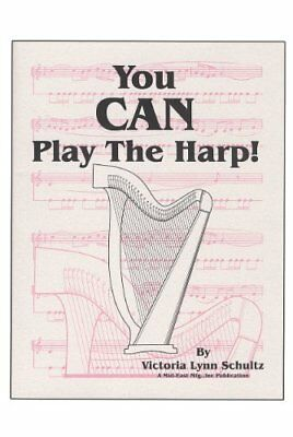 You CAN Play the Harp!