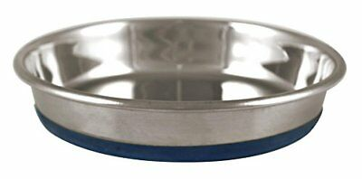 OurPets Durapet Stainless Steel Cat Dish,2 cups