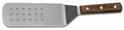 Dexter-Russell Perforated Burger Turner, Stainless Stee