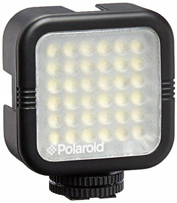 Polaroid Studio Series Rechargeable 36 LED Light Bar Fo