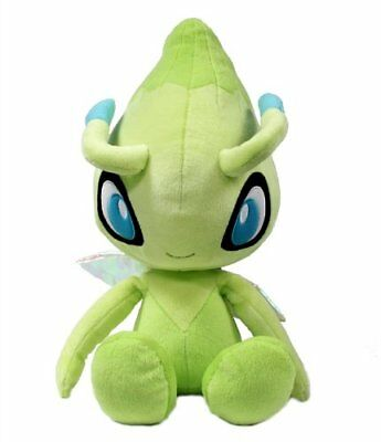 "Takaratomy Pokemon Diamond and Pearl Plush Doll - 15"" C"