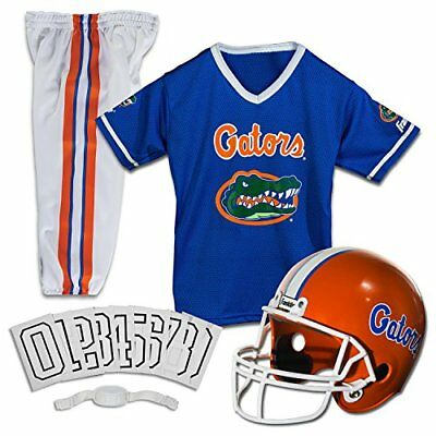 Franklin Sports NCAA Florida Gators Deluxe Youth Team U