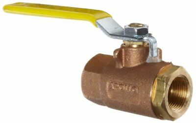 Apollo 70LF-100 Series Bronze Ball Valve, Potable Water