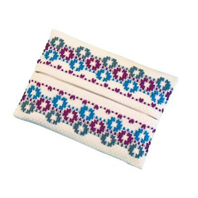 Orimupasu made £N Sweden embroidery kit / Tissue Case