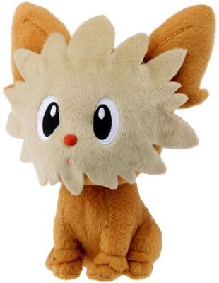 Takaratomy Pokemon Best Wishes Plush Doll - N-26 - Lill