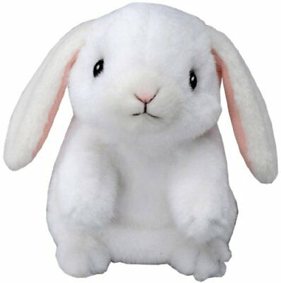 Mimicry Pet Floppy-Eared Rabbit (Vanilla White)
