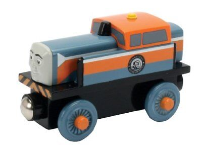 Thomas And Friends Wooden Railway - Den