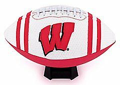 Wisconsin Badgers Football Full Size Jersey