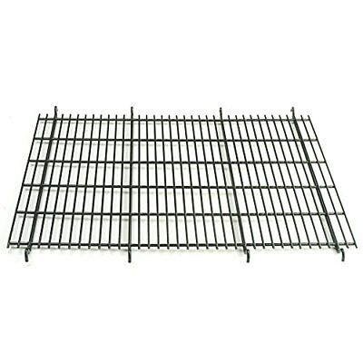 ProSelect Floor Grates for Black Cages - Durable and Ve