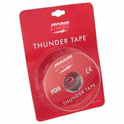 Storm Thunder Fitting Tape- Red