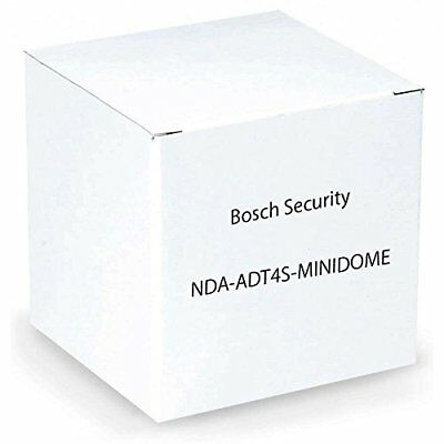 BOSCH SECURITY VIDEO NDA-ADT4S-MINDOME Camera Mount for