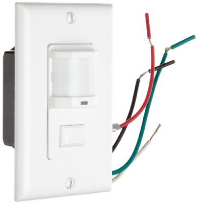 Morris Products 80521 Occupancy Sensors, White
