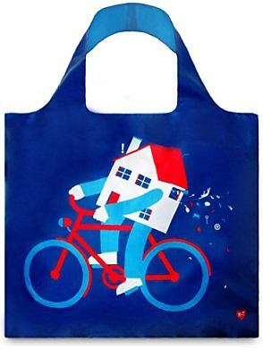 LOQI RYAN TODD Moving House Bag