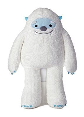 Aurora World Extra Large Yulli Yeti Plush