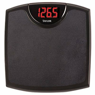 Taylor Precision Products Digital Scale with Superbrite