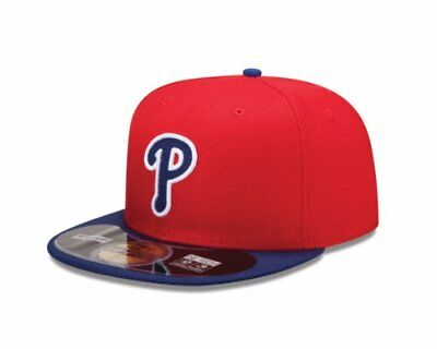MLB Philadelphia Phillies Diamond Era 59Fifty Baseball