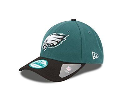 NFL The League Philadelphia Eagles 9Forty Adjustable Ca