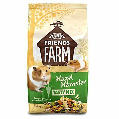 Tiny Friends Farm Hazel Hamster Tasty Mix (2 Pounds)