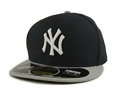 MLB New York Yankees Road Diamond Era 59Fifty Baseball