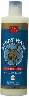 Cloud Star Buddy Wash 2 in 1 Shampoo and Conditioner, R