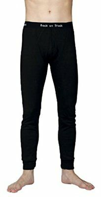 Back On Track Men's Long Johns - XX-Large - Cotton/Poly